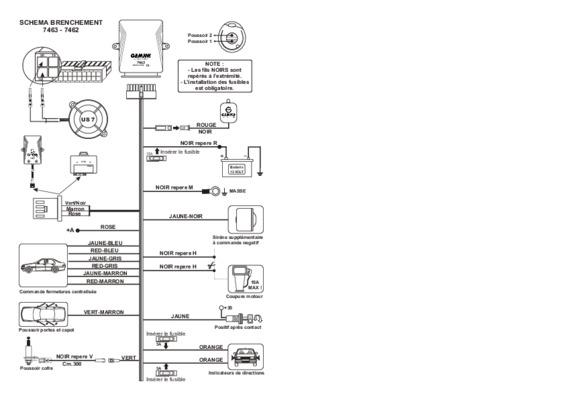 schema fusible peugeot notice manuel d 39 utilisation. Black Bedroom Furniture Sets. Home Design Ideas