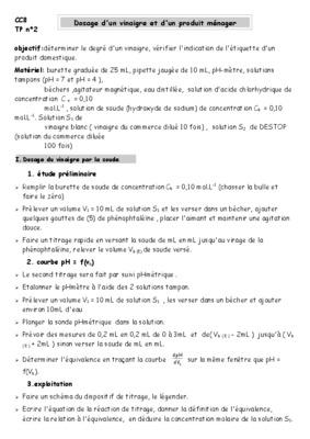 Conde vinaigre d notice manuel d 39 utilisation - Dosage vinaigre blanc contre pucerons ...
