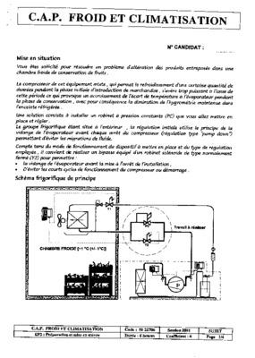 froid et climatisation cours de en pdf gratuit listes des fichiers pdf froid et climatisation. Black Bedroom Furniture Sets. Home Design Ideas