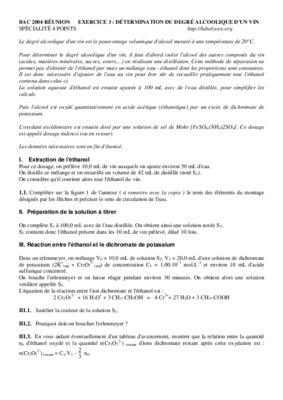 Conversion Degre Brix Pourcentage Reel De Sucre.pdf notice & manuel d'utilisation