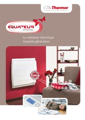 cctp radiateur notice manuel d 39 utilisation. Black Bedroom Furniture Sets. Home Design Ideas
