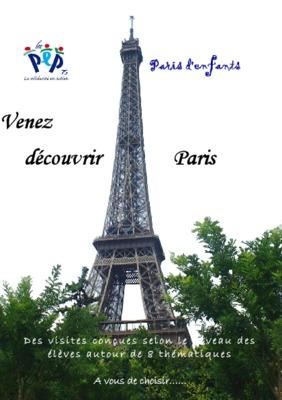 Paris Ville Invisible Pdf