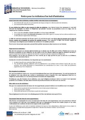 Resiliation Eurodatacar Pdf Notice Manuel D Utilisation