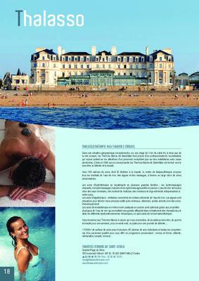 Office tourisme saint notice manuel d 39 utilisation - Saint malo office tourisme ...