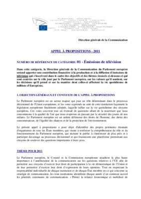 projet d entreprise exemple pdf