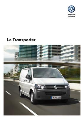 volkswagen transporter notice manuel d 39 utilisation. Black Bedroom Furniture Sets. Home Design Ideas