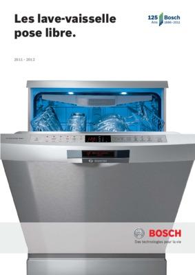 Notice du lave vaisselle notice manuel d 39 utilisation - Le top du lave vaisselle ...