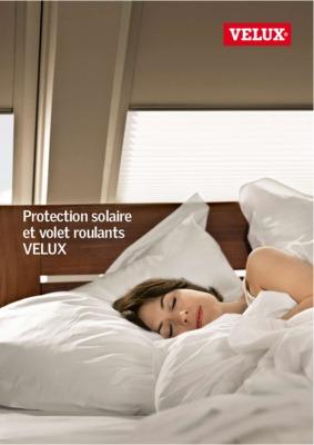 fiche technique telecommande volet velux notice manuel d 39 utilisation. Black Bedroom Furniture Sets. Home Design Ideas