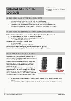 Exemple cablage altivar notice manuel d 39 utilisation for Portes logiques pdf