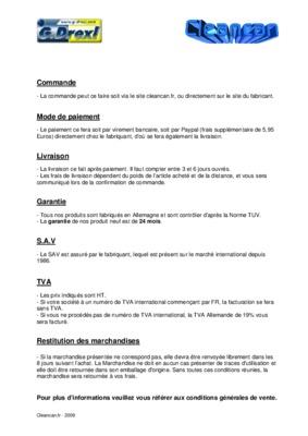 Exercice Cadencier Bon De Commande Et Bon De Livraison.pdf ...