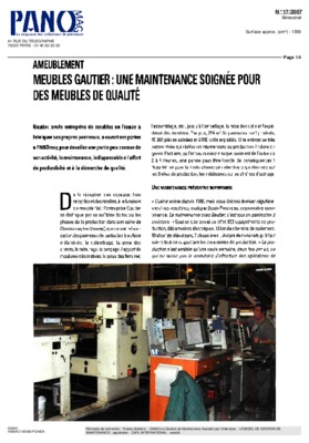 Catalogue notice manuel d 39 utilisation for Catalogue meuble pdf