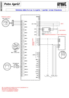 schema portier terraneo pdf notice  u0026 manuel d u0026 39 utilisation