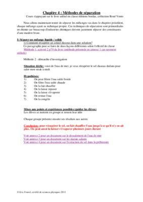 Cours sur l'hydraulique pdf