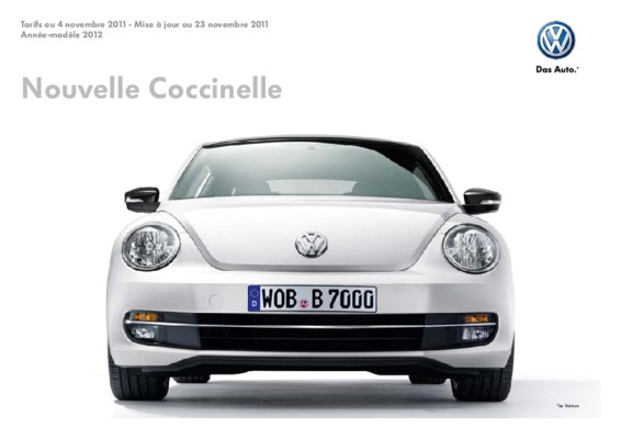 revue technique automobile pour volkswagen coccinelle et combi depuis notice manuel d. Black Bedroom Furniture Sets. Home Design Ideas