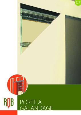 fiche montage porte galandage notice manuel d 39 utilisation. Black Bedroom Furniture Sets. Home Design Ideas