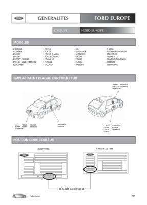 code couleur 30 notice manuel d 39 utilisation. Black Bedroom Furniture Sets. Home Design Ideas