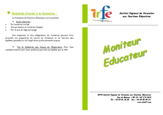 Grille de salaire moniteur educateur convention - Grille de salaire educateur specialise ...