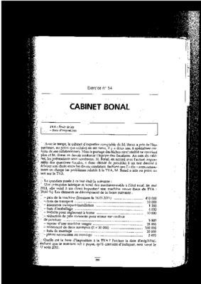Rapport de stage cabinet comptable notice - Rapport de stage 3eme cabinet medical ...