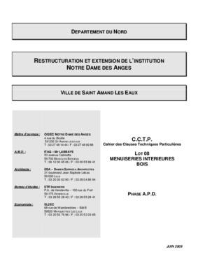 Portes coupe feu notice manuel d 39 utilisation for Pv porte coupe feu 1h
