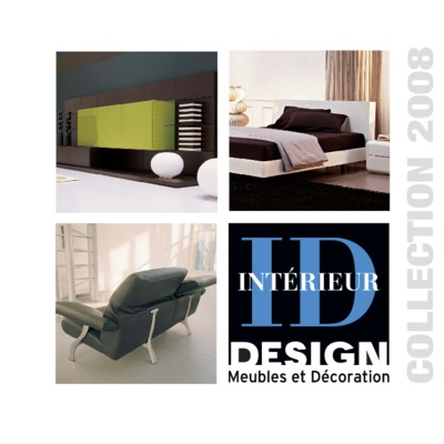 Meuble notice manuel d 39 utilisation for Architecture interieur pdf