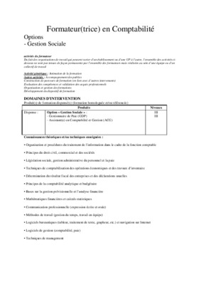 Rc formateur notice manuel d 39 utilisation for Stage cuisine lorraine