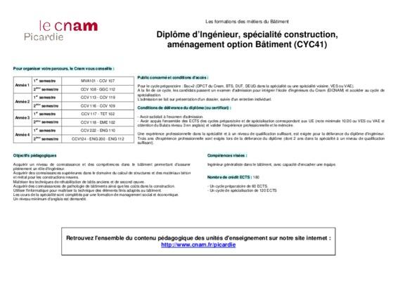 cv ingenieur batiment pdf notice  u0026 manuel d u0026 39 utilisation
