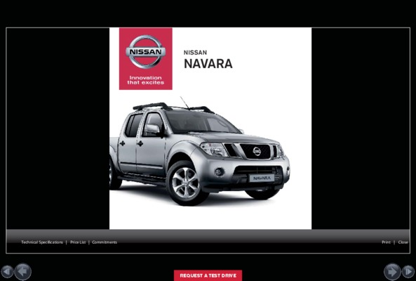 revue technique nissan navara notice manuel d 39 utilisation. Black Bedroom Furniture Sets. Home Design Ideas