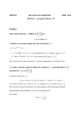 Devoir sur table maths Seconde - Droites & Coordonnées du ...