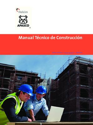 Manual tecnico notice manuel d 39 utilisation for Manual de construccion de albercas pdf