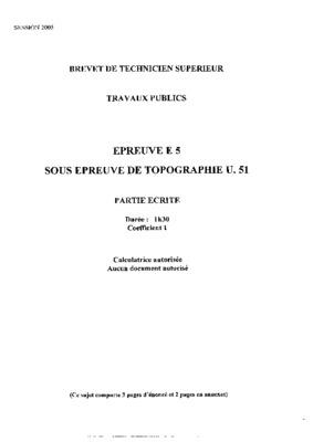 PDF NIVELLEMENT EXERCICES TÉLÉCHARGER CHEMINEMENT CORRIGÉS PAR