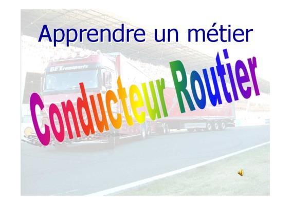 conducteur routier marchandise pdf notice  u0026 manuel d u0026 39 utilisation