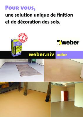enduit weber notice manuel d 39 utilisation. Black Bedroom Furniture Sets. Home Design Ideas