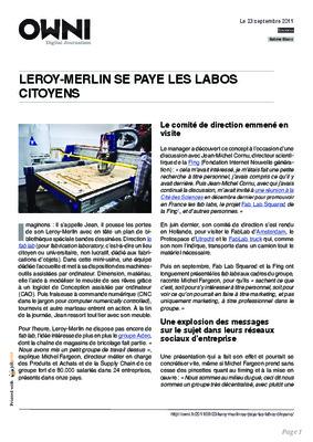 Grille salaire 2011 leroy notice manuel d 39 utilisation - Grille de salaire leroy merlin ...