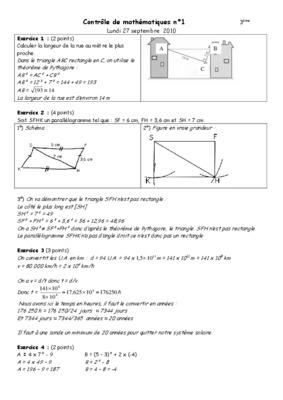 Mathematiques 3eme Phare Corriges.pdf notice & manuel d'utilisation