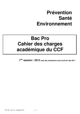 Cap cuisine sujet prevention sante - Sujet bac pro cuisine ...
