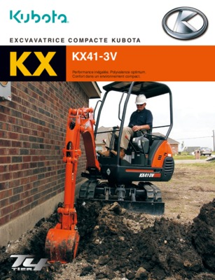 kubota kx41 3v pdf