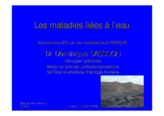 Les Maladies Soignees Par Le Moringa.pdf notice & manuel d ...