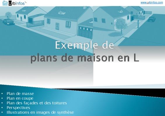 Plans et facades les jardins ed maude sus notice manuel d 39 utilisation - Plan des facades et des toitures ...