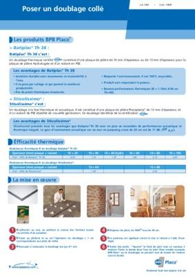 doublage 40 notice manuel d 39 utilisation. Black Bedroom Furniture Sets. Home Design Ideas