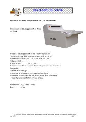 les types de processeur pdf