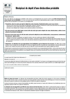 declaration cerfa 13921 notice manuel d 39 utilisation. Black Bedroom Furniture Sets. Home Design Ideas