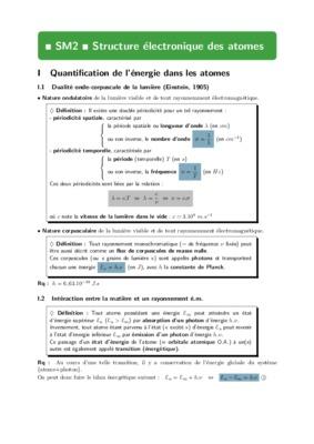 Equation de schrodinger cours pdf