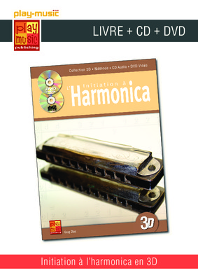 l harmonica pour les nuls pdf