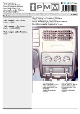 boite fusibles polo notice manuel d 39 utilisation. Black Bedroom Furniture Sets. Home Design Ideas