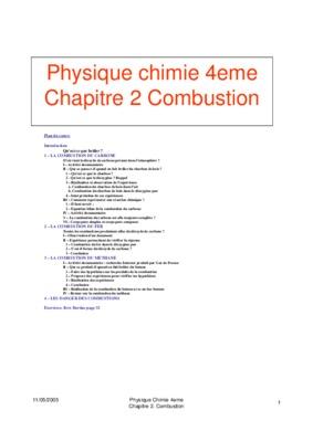Correction Exo 29 Page 42 Livre Physique Chimie Livre ...