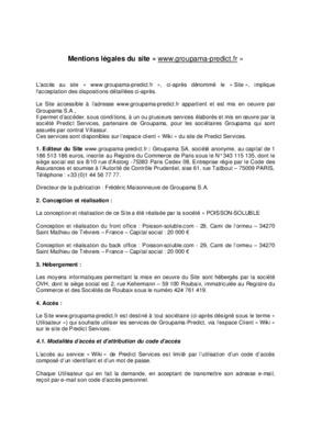 Liste garage agree notice manuel d 39 utilisation - Liste garage agree groupama ...