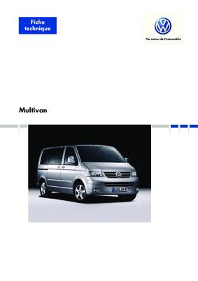 notice multivan notice manuel d 39 utilisation. Black Bedroom Furniture Sets. Home Design Ideas