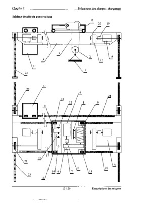 schema detecteur de meteau profondeur 3m pdf notice