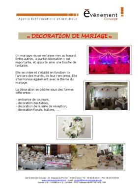 Comparaison pacs mariage dissertation