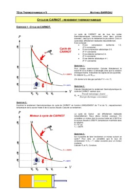 Machine thermique pdf